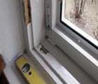 műanyag ablak szerelése régi fa tokba